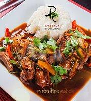 Pattaya Thai Cuisine