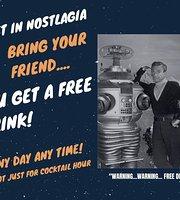 Nostalgia Ale House & Wine Bar
