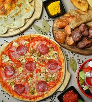 DAD Pizza&Grill