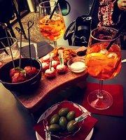 Join Tapas & Lounge Bar