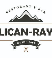 Lican-ray Restobar
