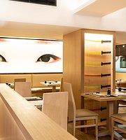 aisushi restaurante centro