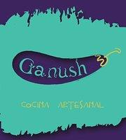 Ganush Cocina Artesanal