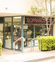 Sopranos Pizza Neutral Bay