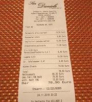 Restaurant Regensburger Hof San Daniele