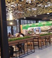 Kedai Pak Ciman Nasi Kapau