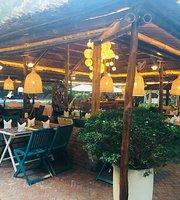 Aira Garden Restaurant