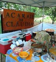 Acaraje Da Claudia Baiana