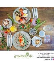 Greenhouse Cafe Nabiac