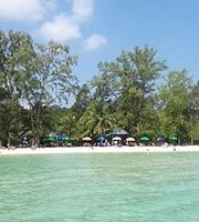 White Pearl Beach