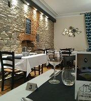 Restaurant Le Parc (Manoir de la Briandais)