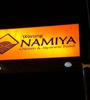 Warung Namiya