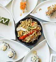 SUMO Fusion Restaurante Gran Via