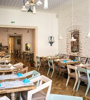 Restaurant Athanasios