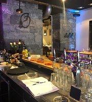Orangerie Bar Geneve