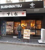 Sushimatsu Kawaguchi