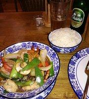 Mi Thai