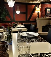 Spaans Restaurant 'tisboven!
