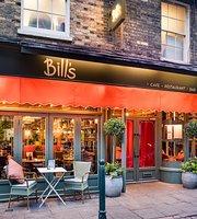 Bill's Cambridge