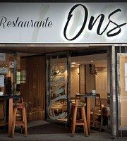Restaurante Ons