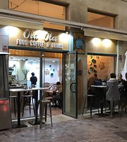 Ola Ola Food, Coffee & Drinks