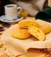 Dona Diva Cafe & Quitandas