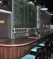 Mad Dwarf - Brew Pub - Joinville