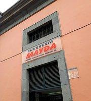 Bar Churreria Mayda