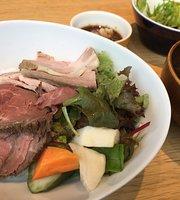 Cafe & Grill Minori Minoru Niigata
