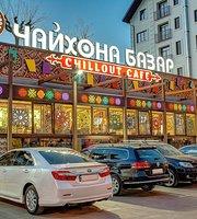 Chaikhona BAZAR - Chillout Cafe