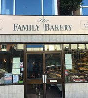 ‪The Family Bakery‬