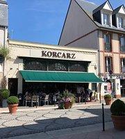 Korcarz Deauville
