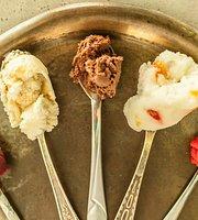 The Cone Culture Ice Cream
