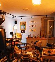 Cozy Coffee House