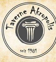 Taverne Akropolis
