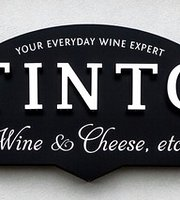 Tinto Wine & Cheese etc.