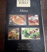 Caffe Kiko