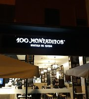 100 Montaditos FUORIGROTTA