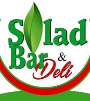 The Salad Bar & Deli
