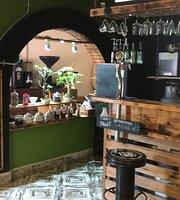 Black Dragon Coffee House