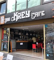 Bar Krey Cafe