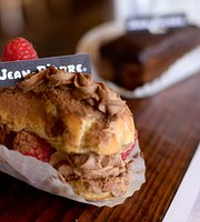 Jean Pierre Bakery and Restaurant