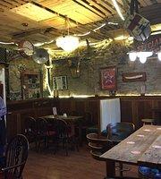 Juke Shed Bar
