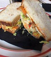Marla's Sandwich Shop