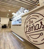 Las Leñas Café