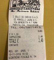 I Dolci di Checco er Carretiere - Bar Gelateria, Pasticceria Artigianale e Gastronomia
