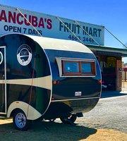 Piccolo Van Cafe