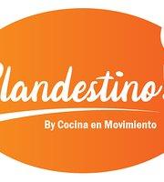 Clandestino by Cocina en Movimiento