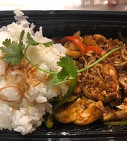 Thai Box - Taste of Thai