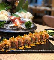 Kuruma Sushi & Restaurant